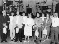 1989 - Gagnants du concours de façades fleuries