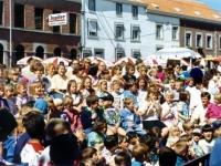 1990 - Marché villageois