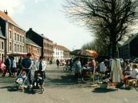 1991 - Marché villageois
