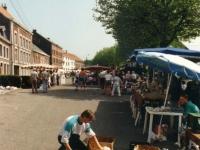 1992 - Marché villageois