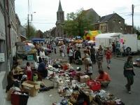 2004 - Marché villageois