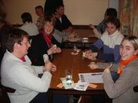 2004 - Tournoi de belote
