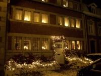 2005 - Concours de façades lumineuses à Noël