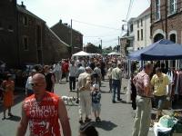2005 - Marché villageois