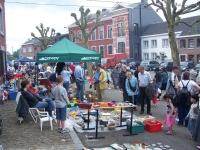 2008 - Brocante villageoise