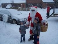 2010 - Père Noël