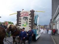 2014 - Les thermes de Grand-Rechain : Cortège