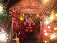 2016 - Père Noël