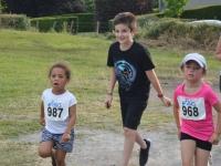 2019 - Vendredi 5 juillet : Jogging des enfants